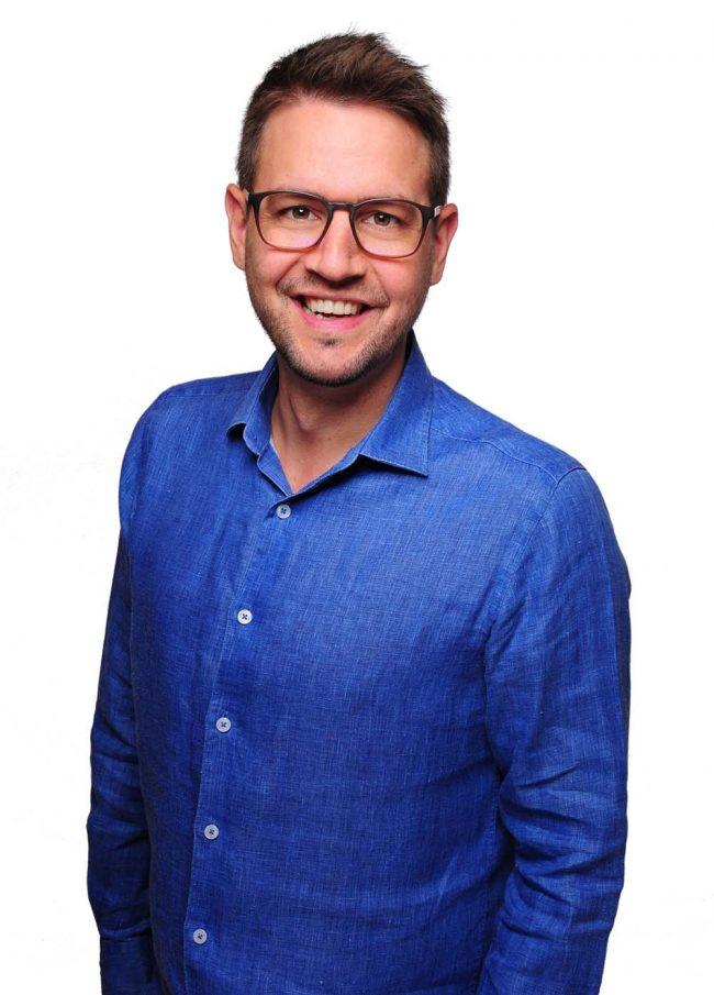 SEO Berater Jan Metzler